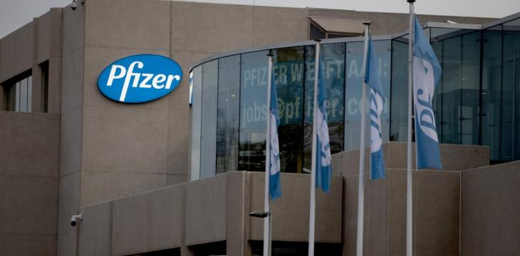 Pfizer Studying Effects of 3rd Vaccine Dose