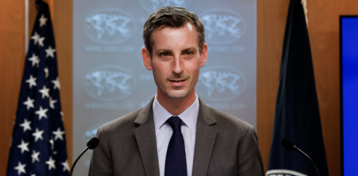 State Department: US Patience With Iran on Nuclear Deal 'Not Unlimited'