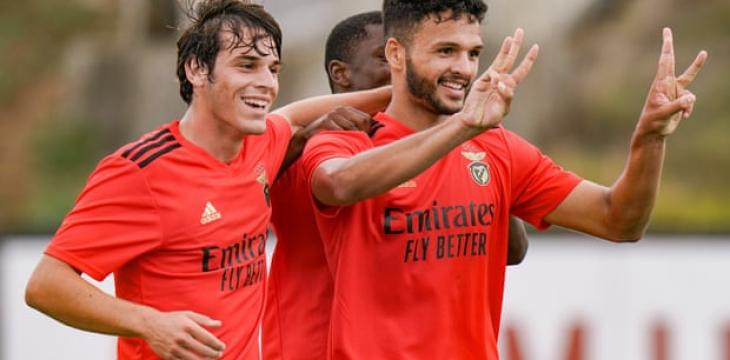 'An Inspiration and Motivation': Hopes and Fears in Benfica's Talent Factory