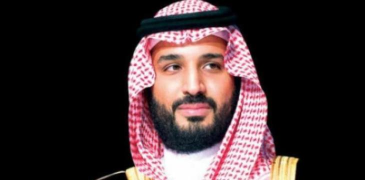 Saudi Crown Prince Receives Call from Qatar Emir
