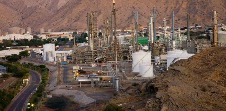 Oman Transfers Stake in Biggest Oil Block to New Energy Firm