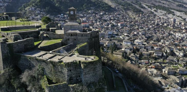 Albanian World Heritage Site Struggles without Tourists