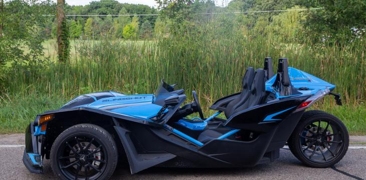 Polaris to Launch its First Electric Vehicle
