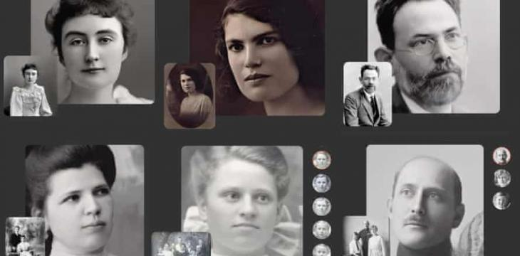 MyHeritage's 'Deep Nostalgia' Smart Tool Brings Old Photos to Life