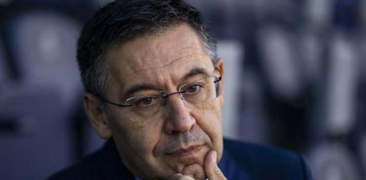 Former Barcelona Chief Bartomeu Released Day after Arrest