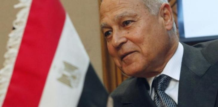 Egypt's Aboul Gheit Reappointed Arab League Chief