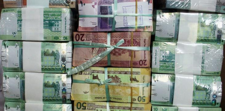 Sudan's Devaluation Debt Relief Path Eased by Dollar Trading
