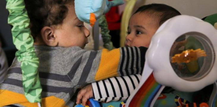 Egypt's Fostering Campaign Helps Orphans Find Homes