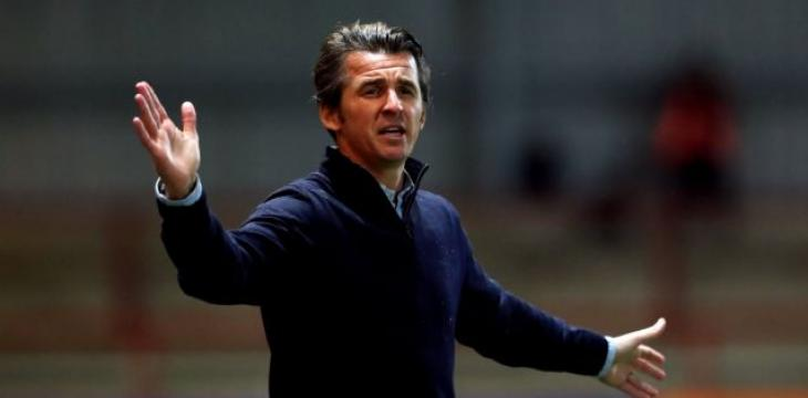 Joey Barton: 'Somebody Is Going To Get Rovers Right. I Think I'm the Man for It'