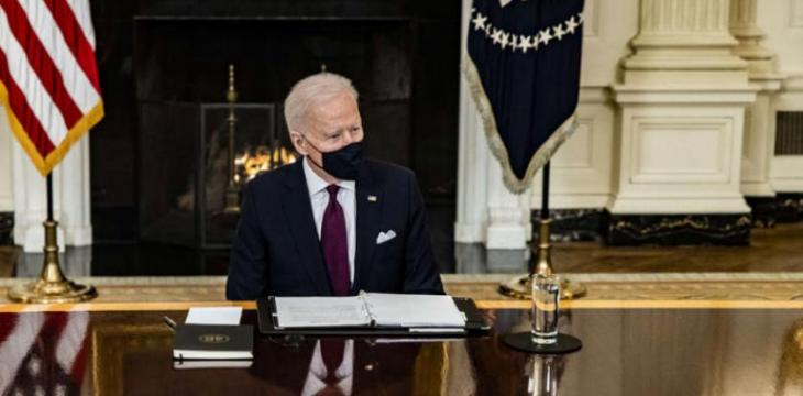 Biden Extends National Emergency with Respect to Iran