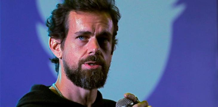 Twitter Founder's Auction of a Tweet Draws $2 Million Bid