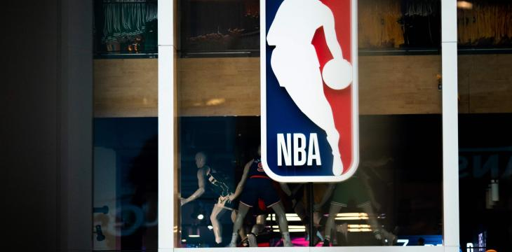 Commissioner: No Covid Vaccine Mandate for NBA Players