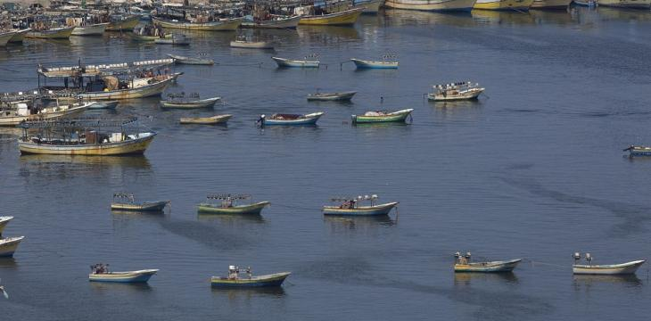 Explosion on Gaza Fishing Boat Kills 3 Palestinian Anglers