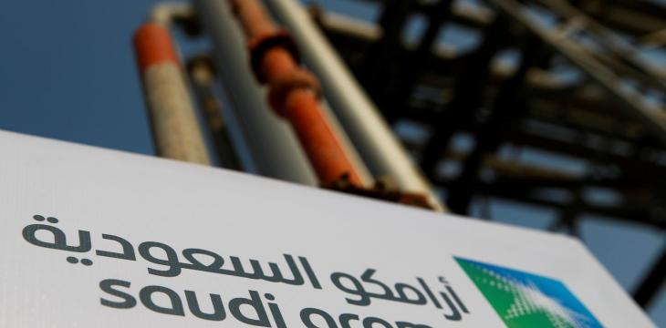 Aramco Signs $12.4 Bln Pipeline Deal with EIG-led Consortium