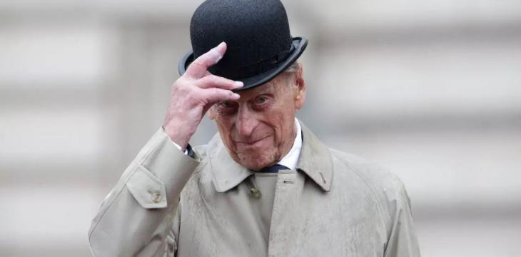 Funeral for UK's Prince Philip to Be Held on April 17, Harry Plans to Attend