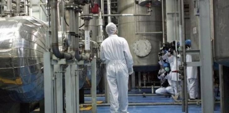 Iran Says Nuclear Program Testing Newest Advanced Centrifuge