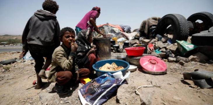 Houthis Set Up Fund to Divert, Loot Humanitarian Relief in Yemen