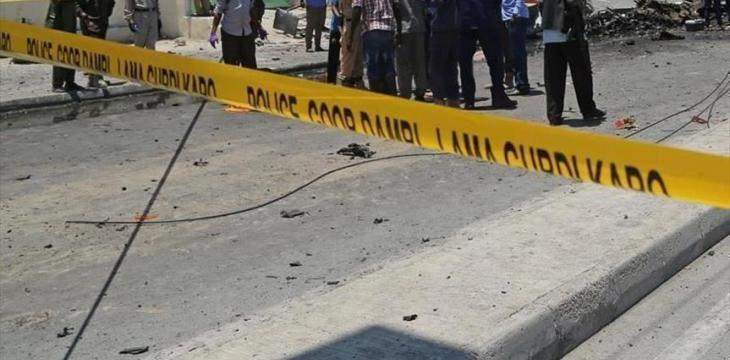 Explosions in Two Somalia Cities Kill At Least 5