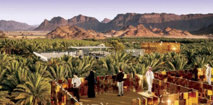 Saudi Arabia Set to Boost Its Heritage, Cultural Economies
