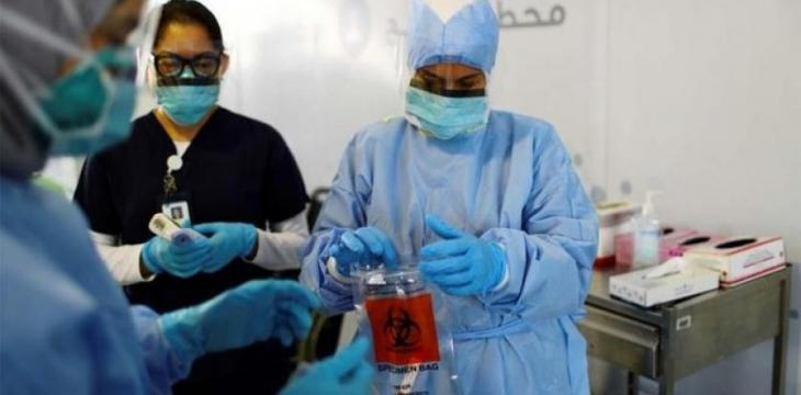UAE Announces 1,810 New COVID-19 Cases