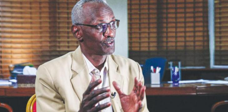 Sudan's Water Minister to Asharq Al-Awsat: Ethiopia's Proposal Is 'Suspicious' as it Seeks Imposing a 'Fait Accompli'