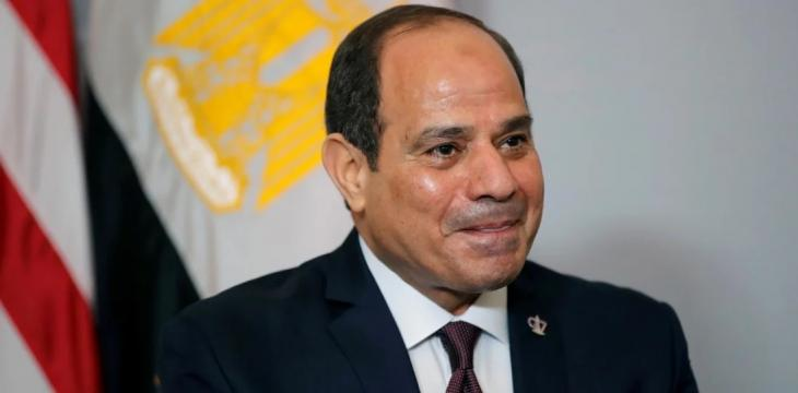 Egyptian, Qatari Leaders Exchange Wishes at Start of Ramadan