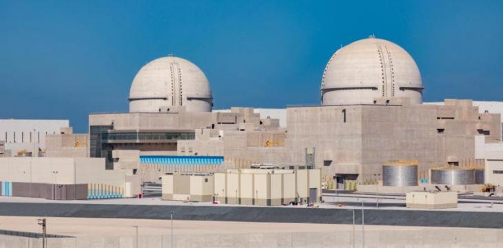 Barakah Nuclear Energy Plant Paves Way for Other Clean Energy Forms