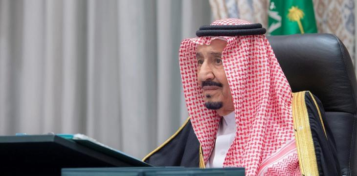 King Salman Orders Intensification of Efforts to Provide Best Services to Pilgrims