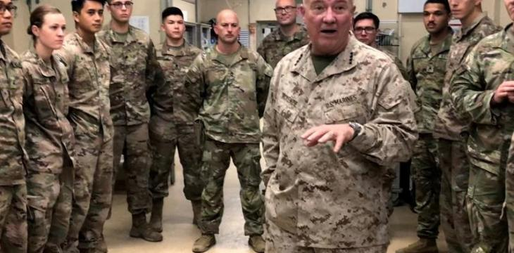 Biden Ready to Announce US Withdrawal, Even as Peace Eludes Afghanistan