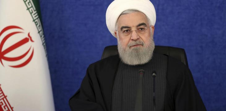 Iran Calls 60% Enrichment Answer to Israel's 'Nuclear Terrorism'