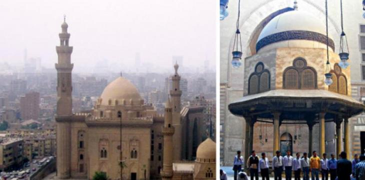 Mosque-Madrassa of Sultan Hassan: Pride of Islamic Architecture in Cairo