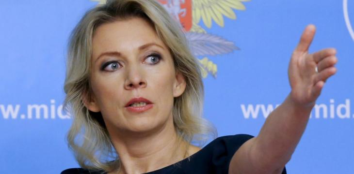 Russia to US: Response to New Sanctions Will Follow Soon