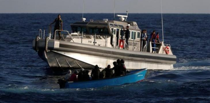 Migrant Boat Sinks Off Tunisia, 21 Dead