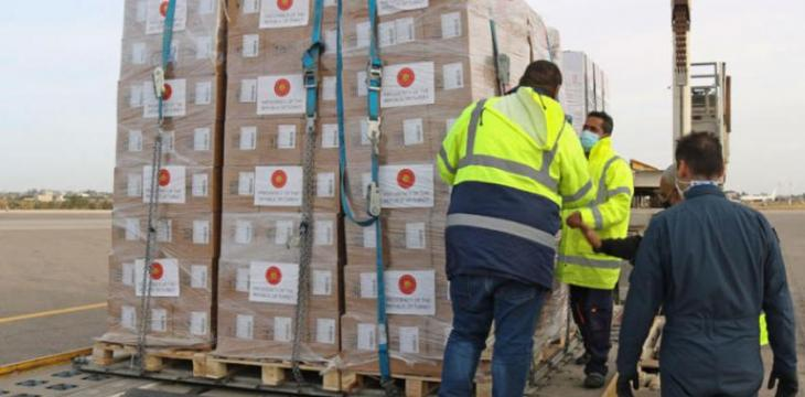 Libya Distributes Coronavirus Vaccines to All Centers