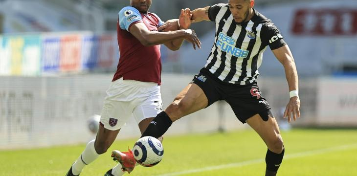 West Ham Mistakes Costly as Newcastle Earns Vital 3-2 Win