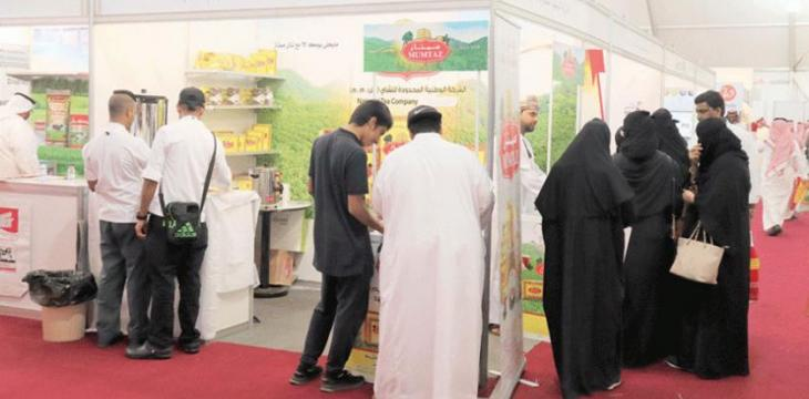 Oman Promotes its Products Domestically, Globally