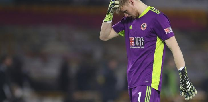 Sheffield United Relegated from Premier League