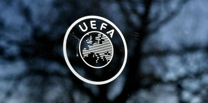 UEFA Official Expects Breakaway Trio to Be Kicked out of Champions Semis