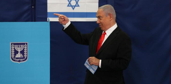 Israel's Netanyahu Backs Bill for Direct Election for PM