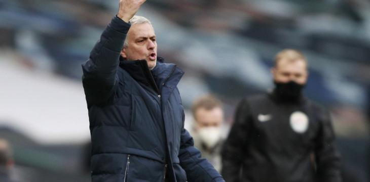 Mourinho Sacked as Tottenham Hotspur Manager