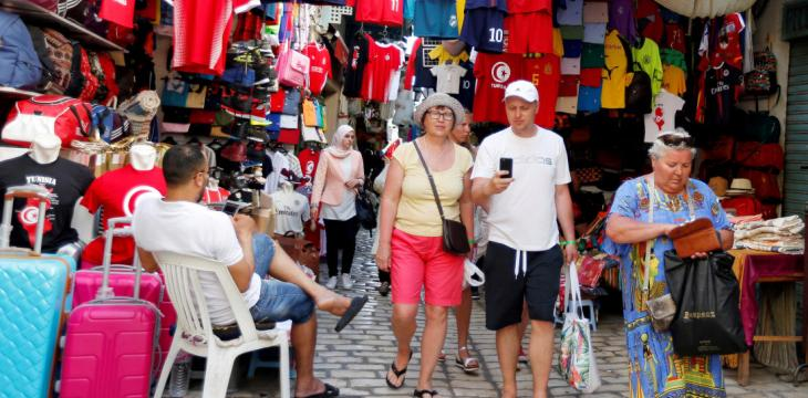 Tunisia Resumes Tourism Flights