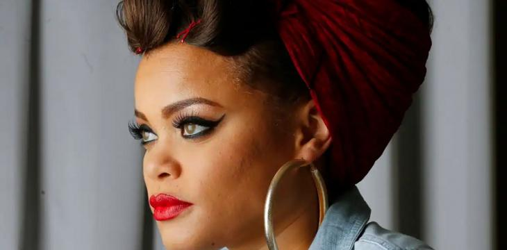 Oscar Nominee Andra Day Says Billie Holiday Role Made Her 'Braver'