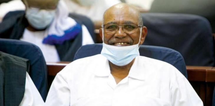 Sudan: 1st Figure from Former Bashir Regime Sentenced to 10 Years in Prison