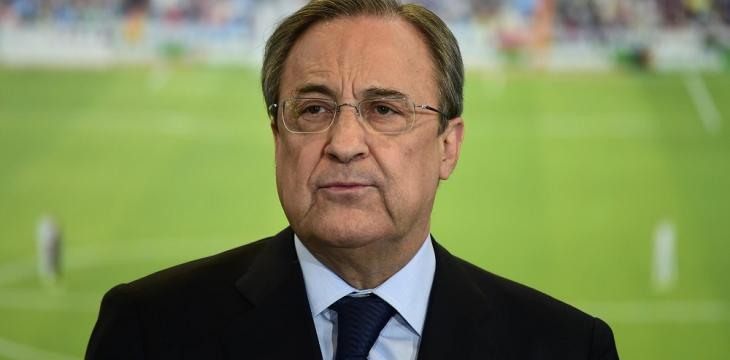 New League Designed to Save Football, Says Real President