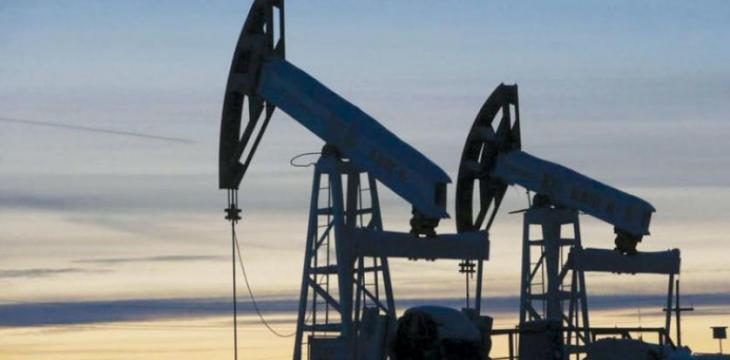 Saudi Crude Oil Exports Fall to 5.6Mn Barrels Per Day