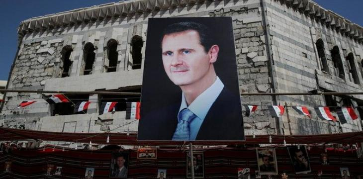 Assad to Run For Re-Election in May
