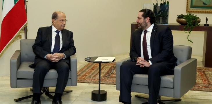 Lebanon: No End in Sight in Cabinet Formation Impasse