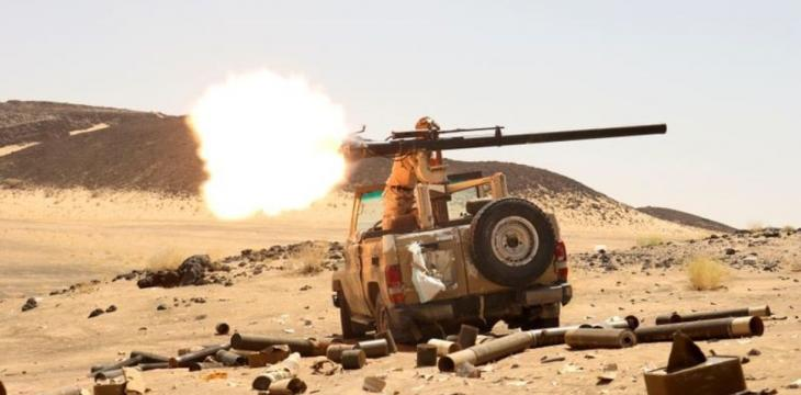 US Says Iran Support to Yemen's Houthis 'Significant, Lethal'