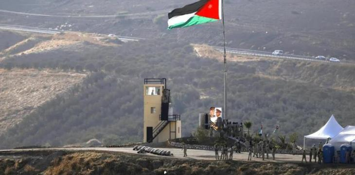Efforts to Reach Breakthrough in Israeli-Jordanian Ties