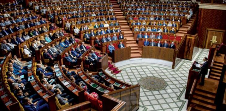 Morocco's Parliament Amends Anti-Money Laundering Law